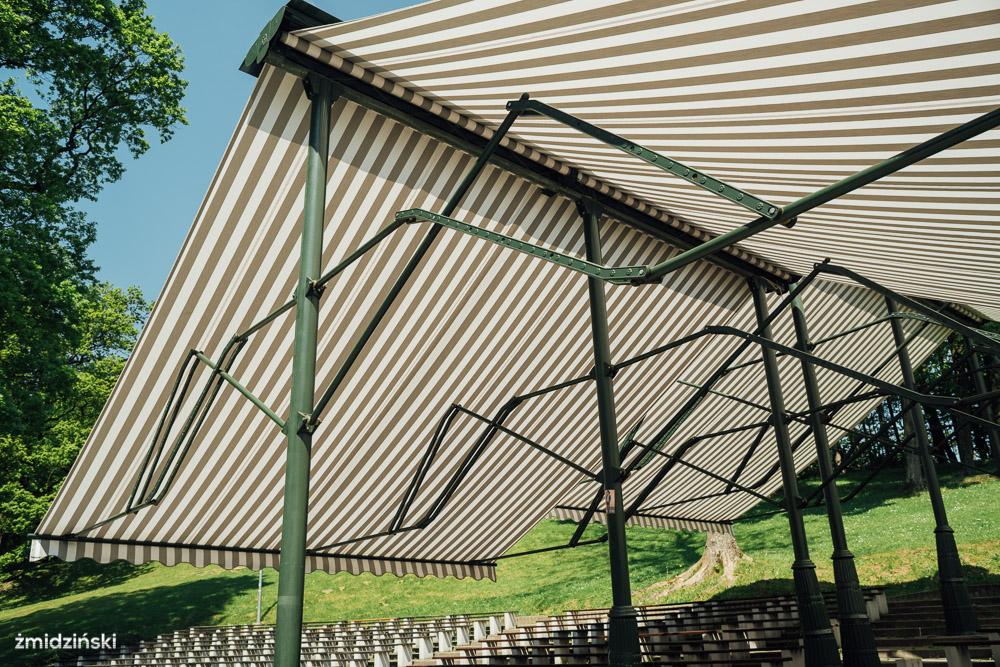 Markiza – Amfiteatr Jaworze